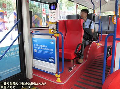 台北交通事情レポート1<バス>_c0167961_184332.jpg