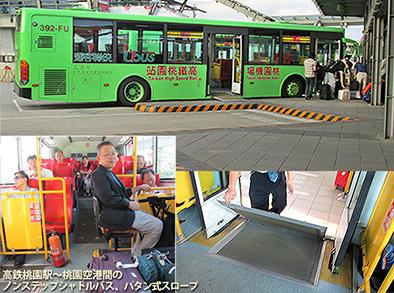 台北交通事情レポート1<バス>_c0167961_1946.jpg