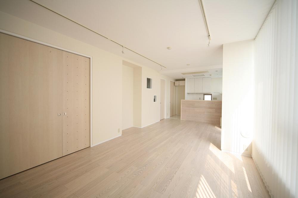 東京都 「hse邸」_b0067774_17234439.jpg