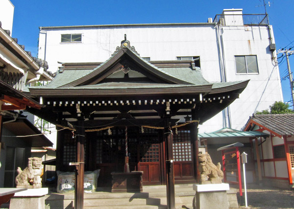 御崎八幡神社〜きよもりばし_a0045381_7382675.jpg