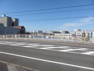御崎八幡神社〜きよもりばし_a0045381_7421592.jpg