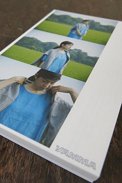 ヤンマのお洋服の受注会 2013aw in 西日本_a0168682_444208.jpg