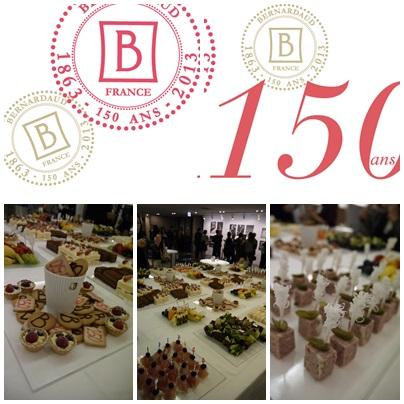 ベルナルド創立150周年記念♪_d0113182_22201011.jpg