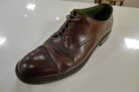 革底の靴には十分なカビ対策を_d0166598_15552145.jpg