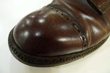 革底の靴には十分なカビ対策を_d0166598_15553720.jpg