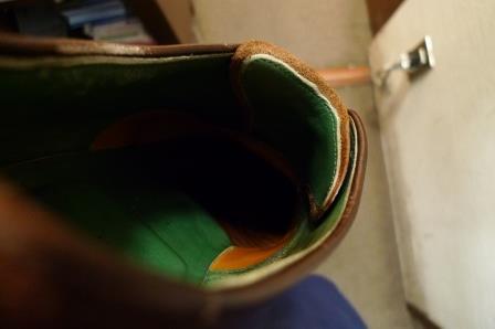 革底の靴には十分なカビ対策を_d0166598_1556747.jpg