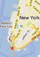 Government shutdownの影響で、自由の女神のあるリバティ島は一時閉鎖中_b0007805_7163184.jpg