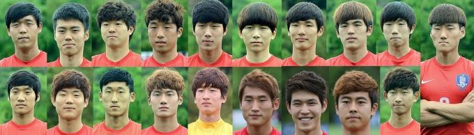 ジョーク:あなたの顔は北と南のどっち似ですか?_e0171614_11193092.jpg