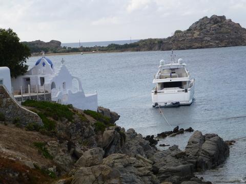 ギリシャ ミコノス島 旅行記5日目-1_e0237625_1730442.jpg