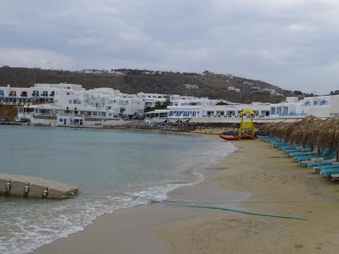 ギリシャ ミコノス島 旅行記5日目-1_e0237625_17315038.jpg