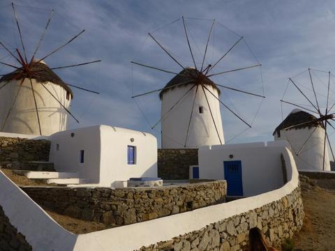 ギリシャ ミコノス島 旅行記5日目-1_e0237625_17415322.jpg