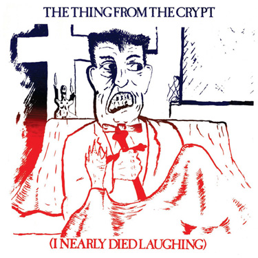 ""\""""THE THING FROM THE CRYPT""""がドーーーン!!_f0004730_1805620.jpg""375|375|?|en|2|069f2159d87c052acfa457cba96a3bf8|False|UNLIKELY|0.3460271954536438