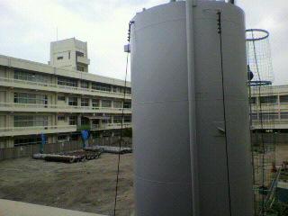 新校舎建設工事パート5_d0004447_22375956.jpg