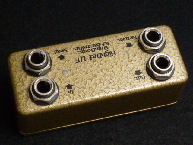 BamBasic :HighDef Interface mini カスタム・オーダー品_f0186957_17154958.jpg