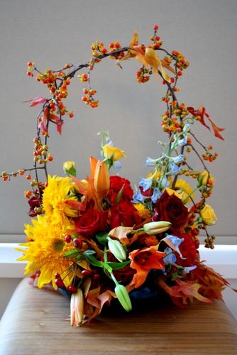 Flower Arrangement_d0233672_14135924.jpg