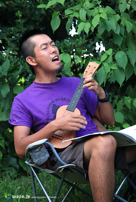 ハワイと沖縄の風をふかしてくれた歌い手_f0252883_11561341.jpg