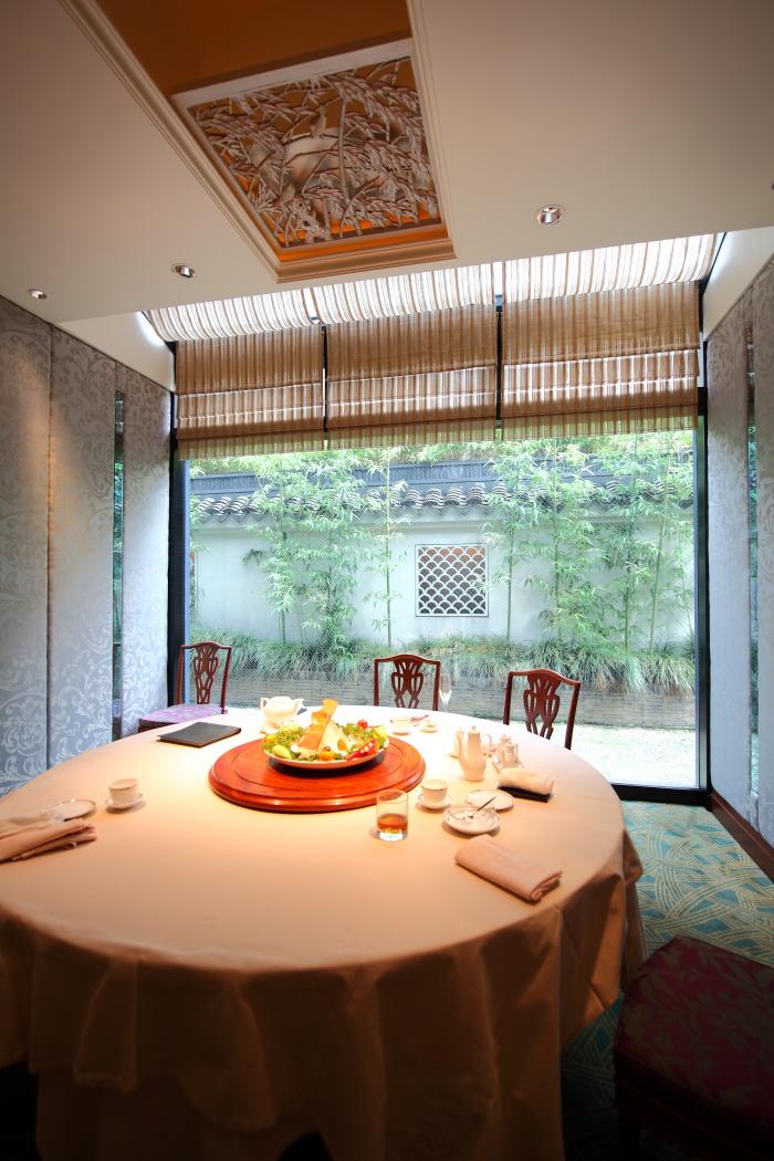 中国飯店 富麗華_d0150287_23513880.jpg
