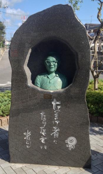 鳥取境港に行ってきた_a0163788_21444612.jpg