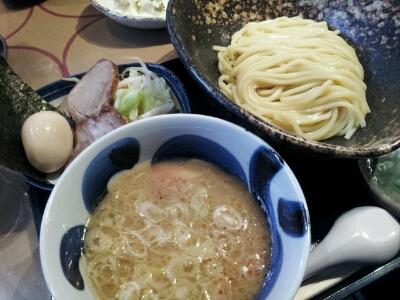 三ツ矢堂製麺中目黒店に行きました!_a0215492_12542748.jpg