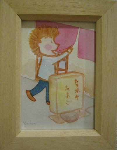 「高円寺ちょっと一杯展」 その6_e0134502_13371274.jpg