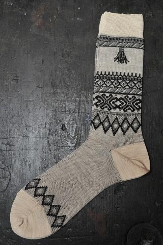 ANTIPAST mens socks_d0222908_1561168.jpg
