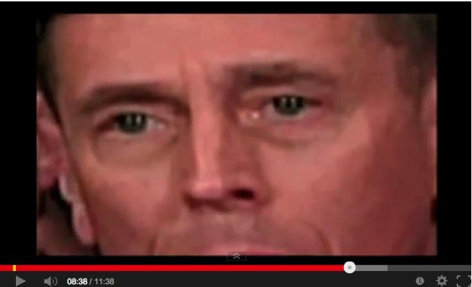 マケイン議員もびっくり仰天:目の前でレプティリアンがシェイプシフトか???_e0171614_20202583.jpg