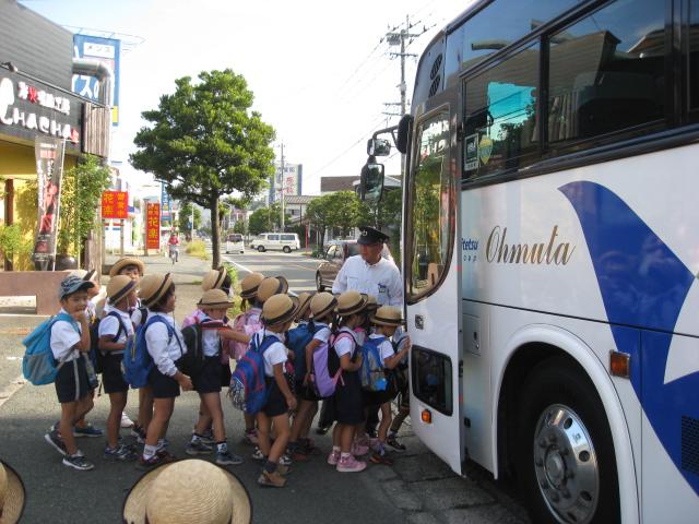バス遠足_c0107515_2115034.jpg