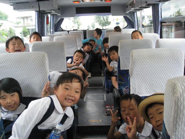 バス遠足_c0107515_21325476.jpg
