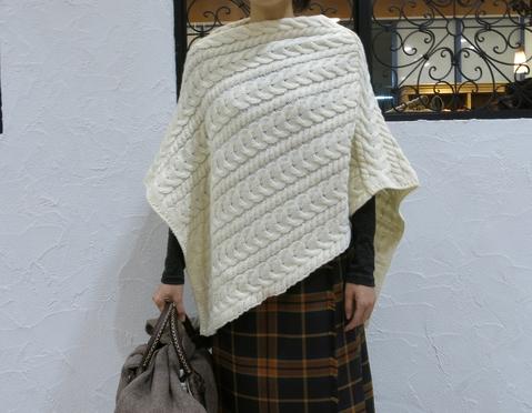 2013年秋冬オニールオブダブリン キルトスカートです。_c0227633_14373485.jpg