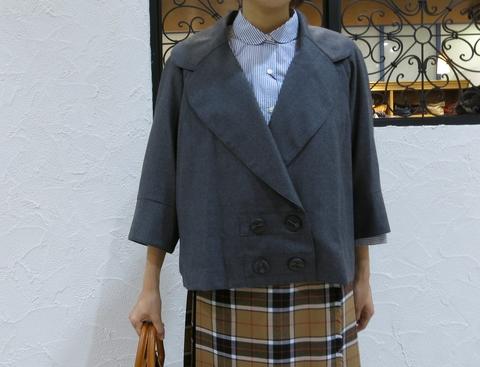 2013年秋冬オニールオブダブリン キルトスカートです。_c0227633_14382623.jpg