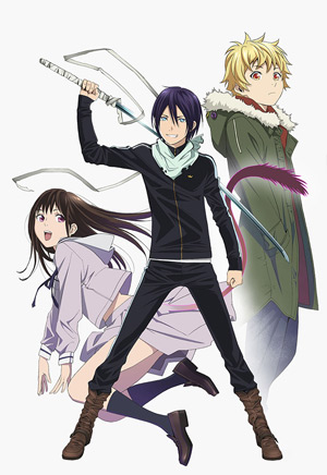 TVアニメ「ノラガミ」の豪華キャスト発表!_e0025035_2029721.jpg