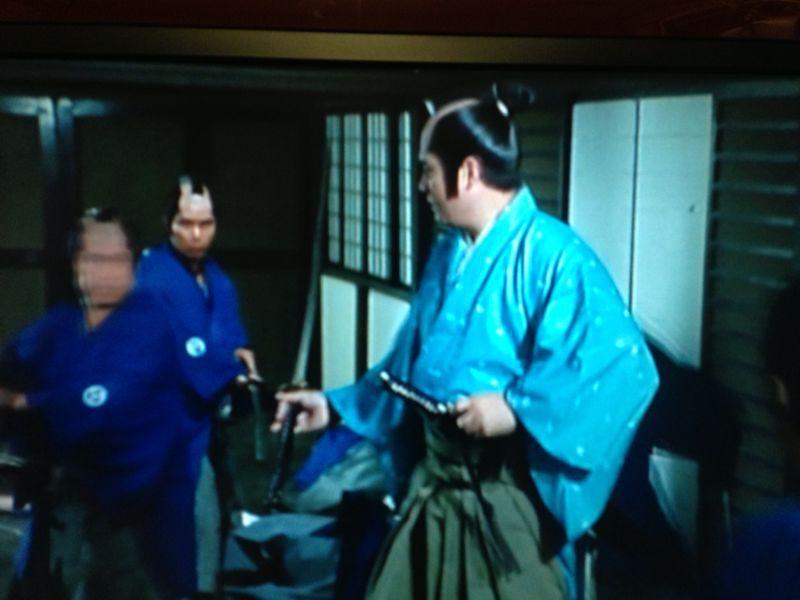 暴れん坊将軍、強すぎ♪(´ε` )_c0110051_939234.jpg