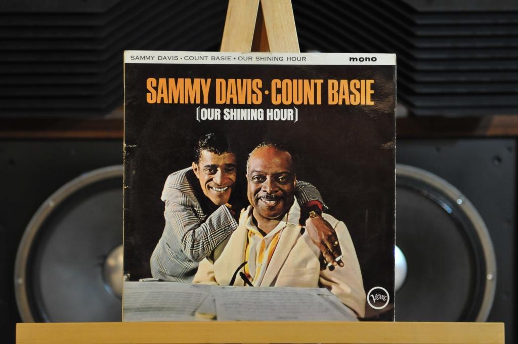 Sammy Davis,Jr. 2_e0213363_23432431.jpg