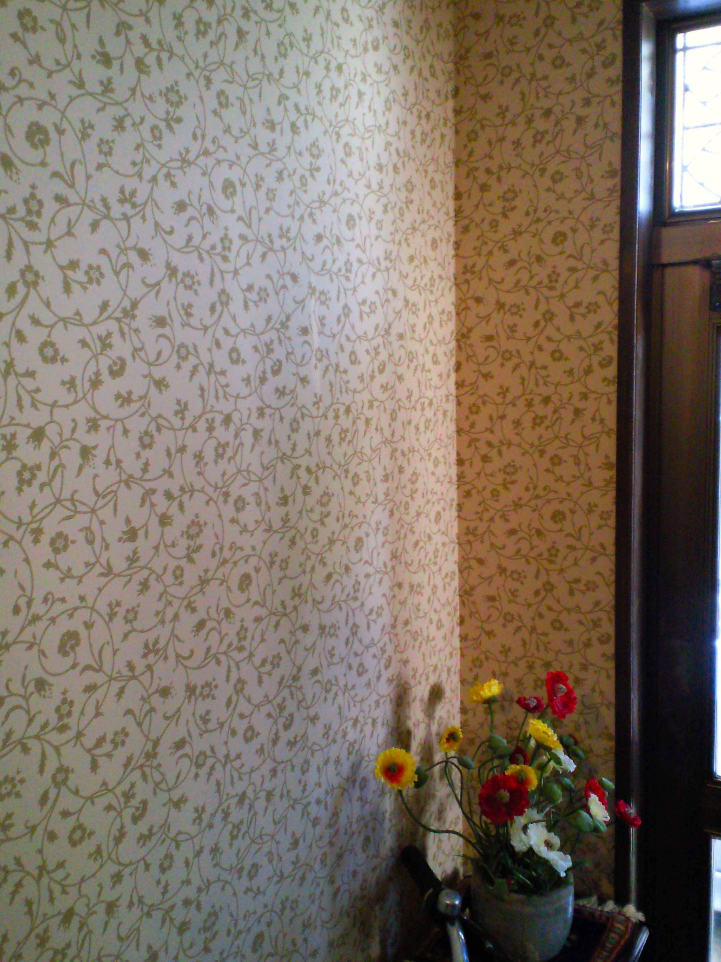 モリスの壁紙_c0157866_18264167.jpg