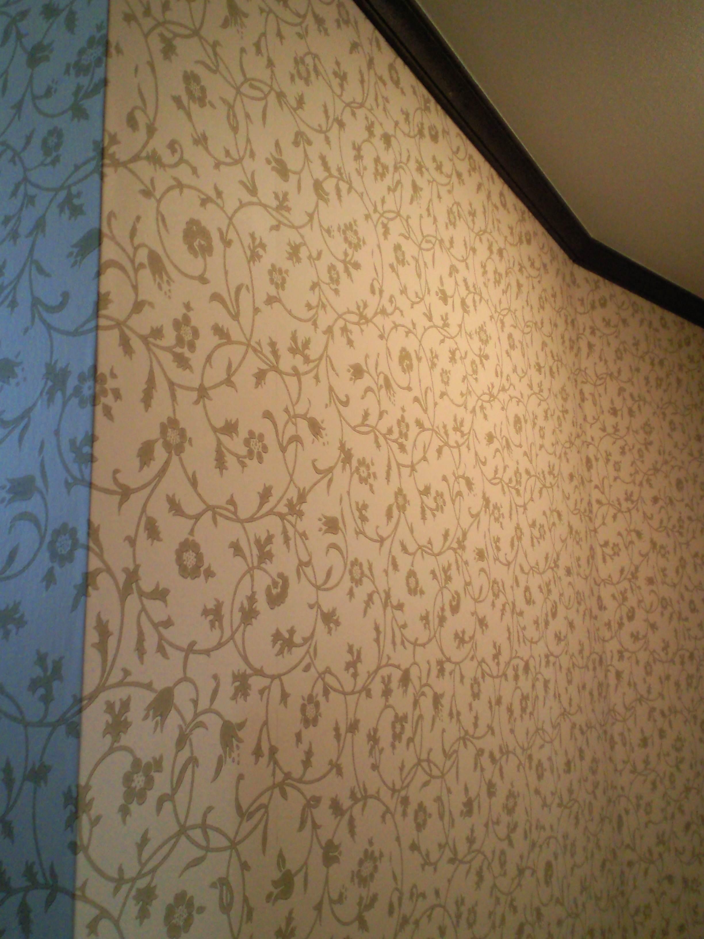 モリスの壁紙_c0157866_18271532.jpg