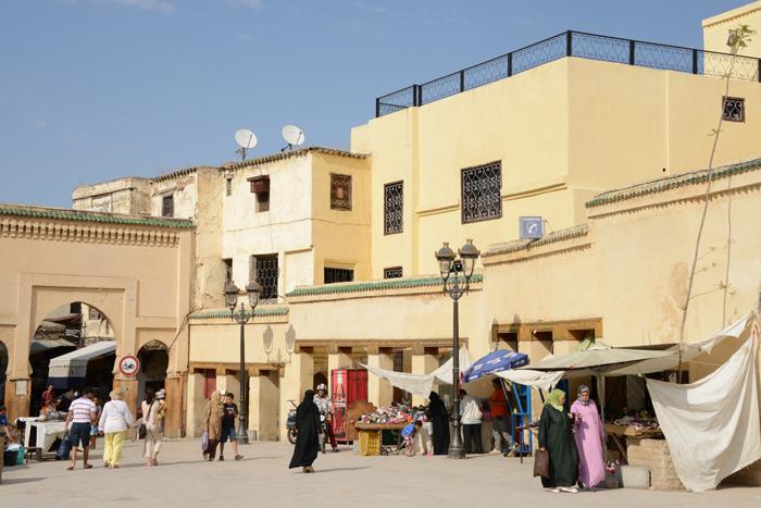 モロッコ・フェズ_e0171573_22251323.jpg