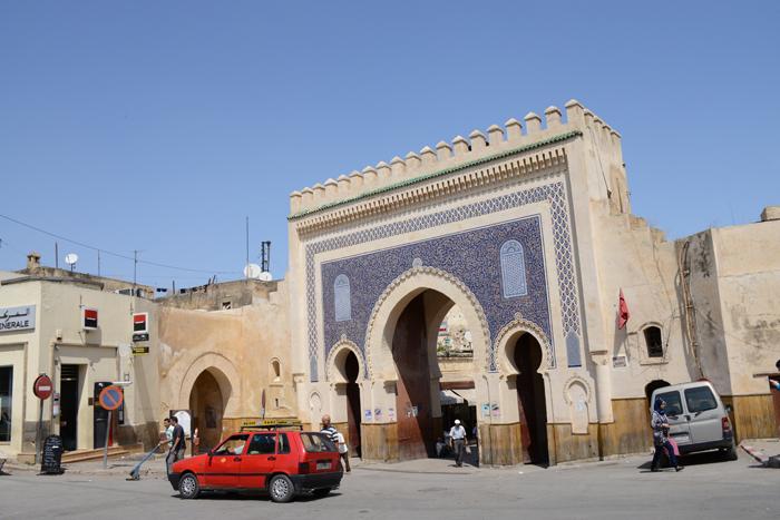 モロッコ・フェズ_e0171573_22252145.jpg