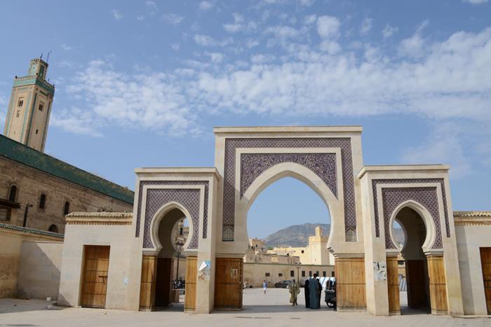 モロッコ・フェズ_e0171573_22253060.jpg