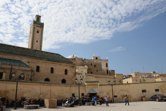 モロッコ・フェズ_e0171573_22253987.jpg