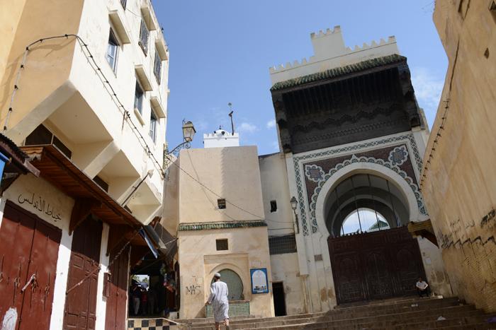 モロッコ・フェズ_e0171573_22254677.jpg