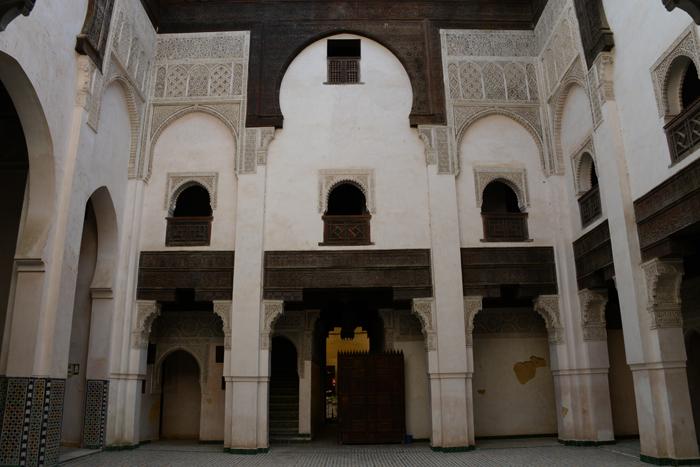 モロッコ・フェズ_e0171573_2225533.jpg