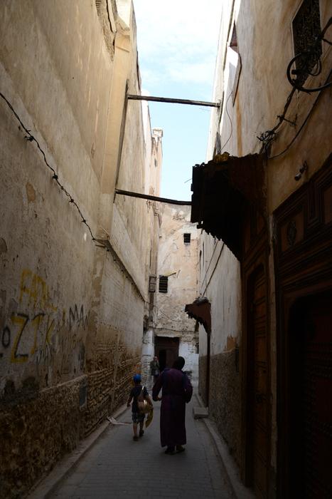 モロッコ・フェズ_e0171573_22261050.jpg