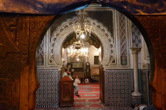 モロッコ・フェズ_e0171573_2226181.jpg