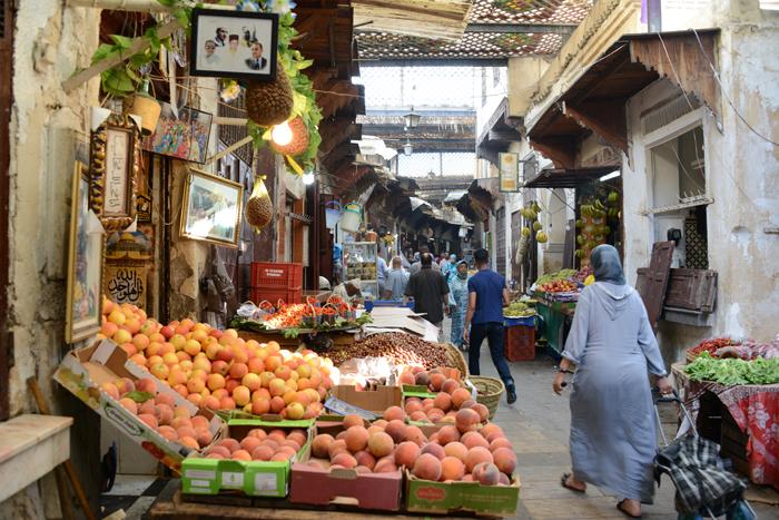 モロッコ・フェズ_e0171573_22271186.jpg