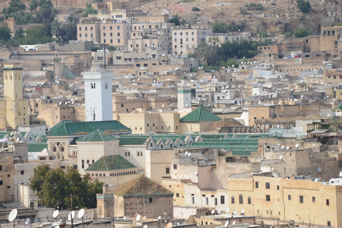 モロッコ・フェズ_e0171573_22274730.jpg