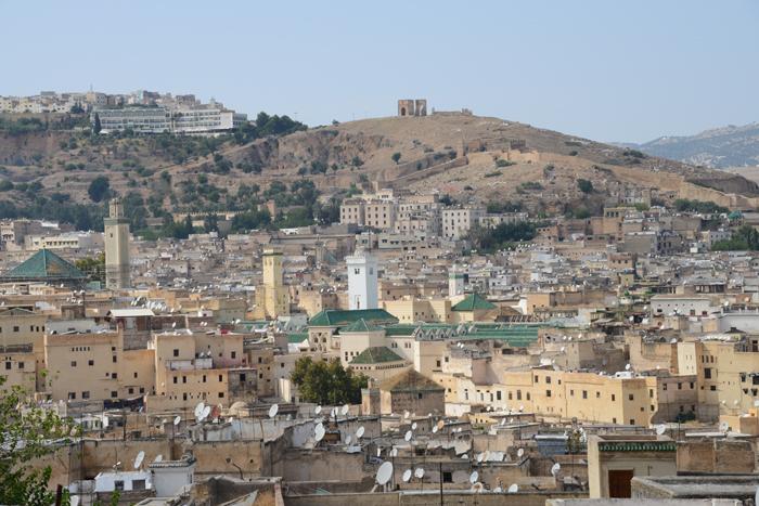 モロッコ・フェズ_e0171573_22275623.jpg
