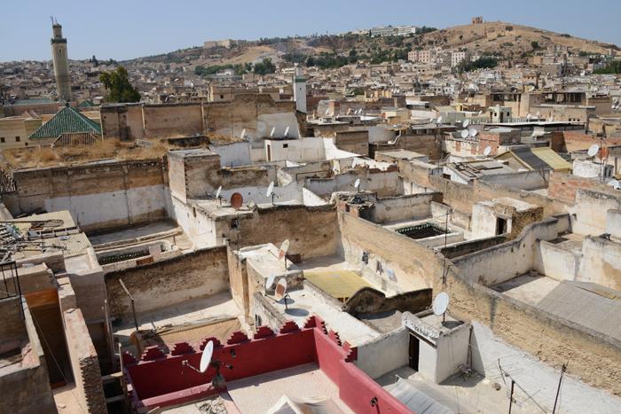 モロッコ・フェズ_e0171573_2228340.jpg