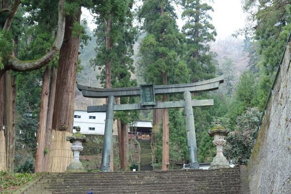 妙義神社 その2_b0304411_1054017.jpg