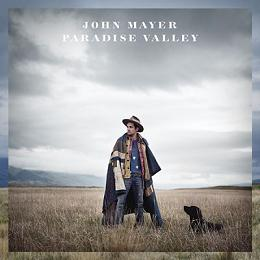 John Mayer 「Paradise Valley」 (2013)_c0048418_21152220.jpg