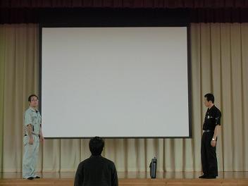 中学校で教育講演会_a0272042_18353299.jpg